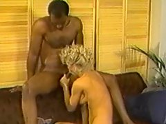 Amber Lynn Hot Interracial