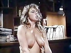 Vintage Big Titty Babes in Heat