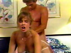 Vintage sex with a sweet blonde