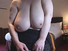 BBW (POV) #109 Classic Video from the Archives