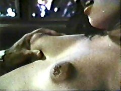 Vintage Interracial Asian Fuck