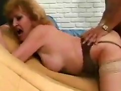 Mature Whore Wants Some Cock