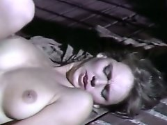 Swedish charmer with well-formed tits makes her lover lick her pussy