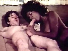 Retro Interracial Porn - Open Road