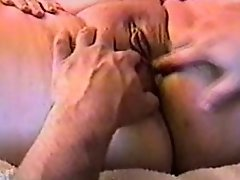 Classic Amateur Scene Fat Woman Getting It (SSBBW)