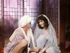 Sexy vintage porn video from the eighties