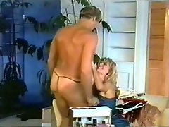 Insanely hot Classic Porn video with amazingly hot blondes