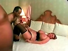 Mature Big Titted Patty Plenty Gets Spit roasted