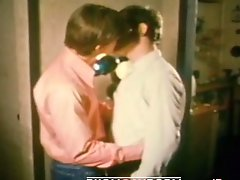 Beautiful Vintage Gay Sex Scene - JACK (1970s)