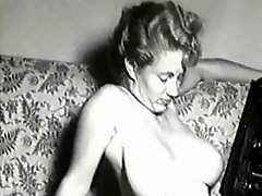 Virginia Bell Vintage Porn Video