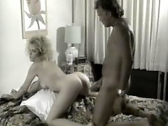Retro Blonde Fucked by Hunk - DBM Video