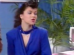 Randy Rendezvous with Anouchka Kiss - VTO 1989