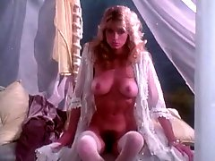 Marianne Gravatte the Playmate of the Month October 1982