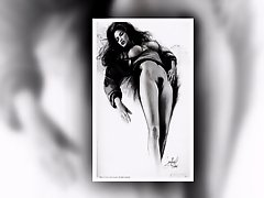 Old Erotic Art  2.