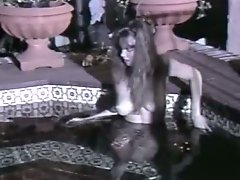 Sex-starved Swedish whore likes it in doggy ppsition
