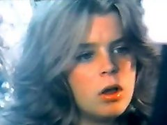 Amazing Blowjob By Gorgeous Kristine DeBell