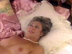 Classic Retro mixed race sex