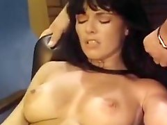Two big cock in women