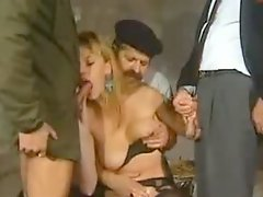 Retro French Porn