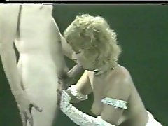 Vintage Blowjob Reel - Classic X Collection