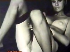 Softcore Nudes 59 50s to 70s - Scene 2