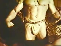 Gay Vintage 50's - Bill Grant, Bodybuilder 1