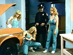 Garage Girls full movie
