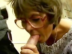 Mature Estate Agent Fuck